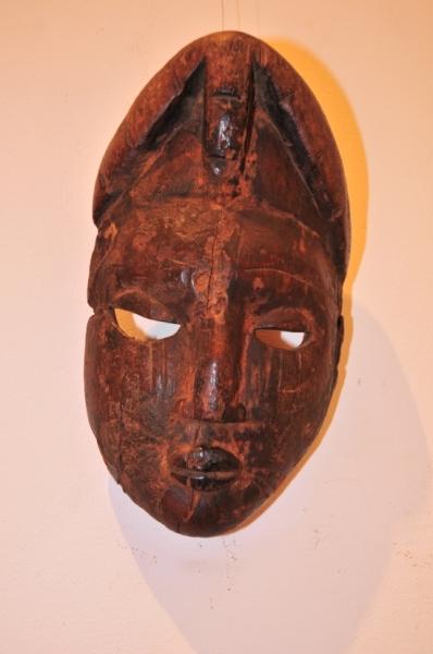 Masca Ogoni