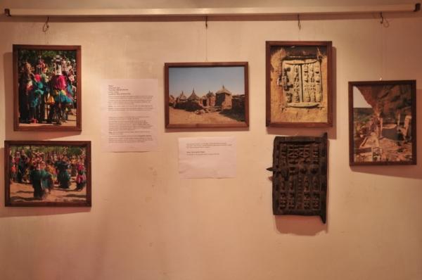 Coltul Dogon, Mali
